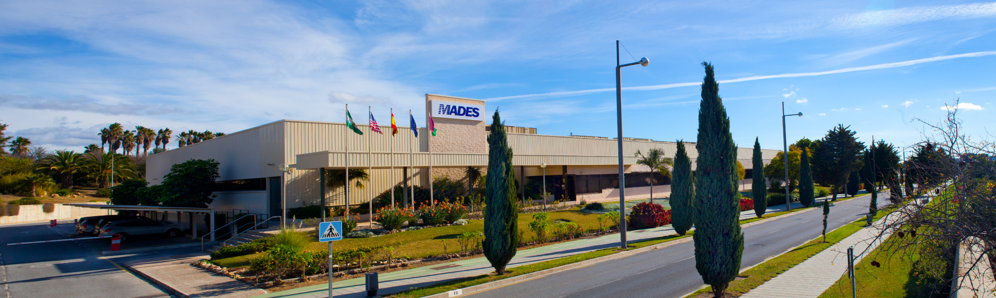 MADES Electronic Systems Integration - Prototyping and Design