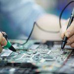 Advanced Materials for Electronics Components Manufacturing