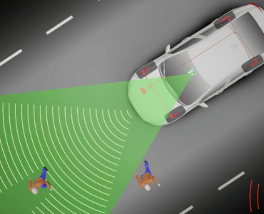 How Advanced Driver Assistance Systems Can Improve Security