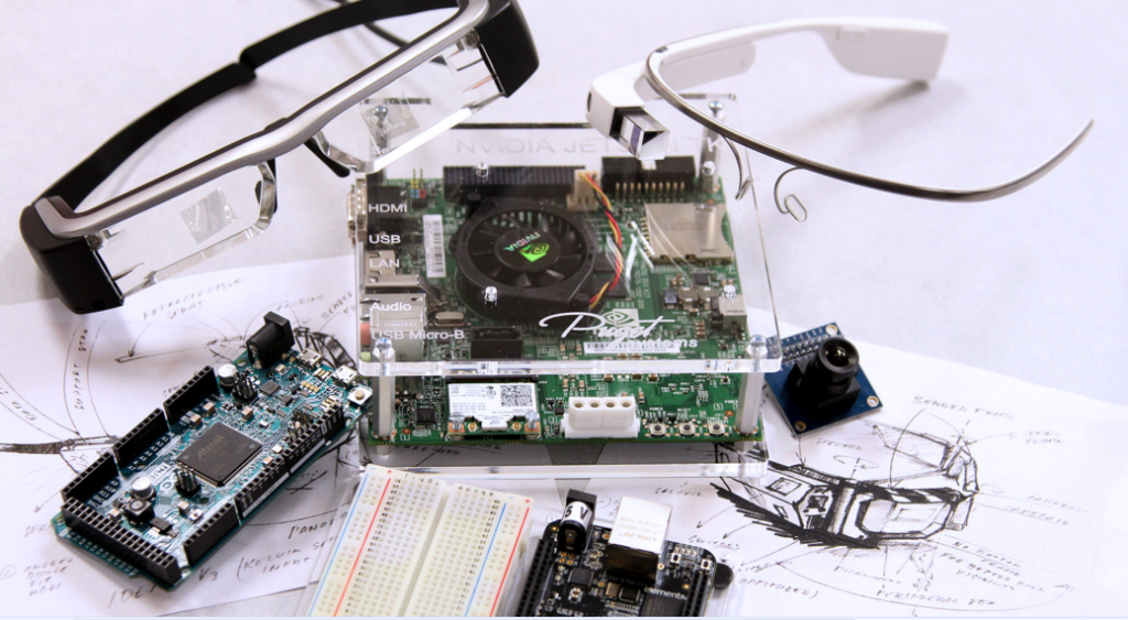Aerospace electronics design guide