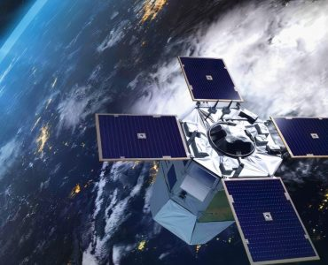 The Convergence of Traditional and New Space Electronics